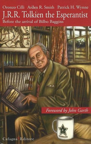 Cilli/Smith/Wynne: J.R.R. Tolkien the Esperantist