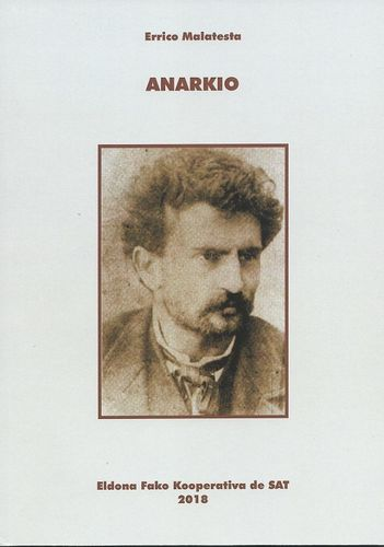 Malatesta: Anarkio