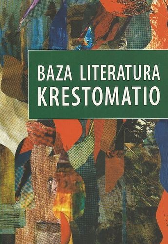 Korĵenkov (red): Baza Literatura Krestomatio